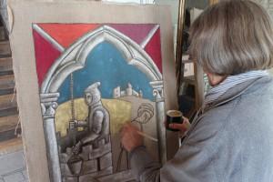 roma artiste