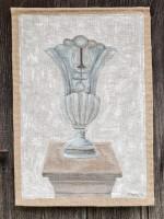 Vase italien