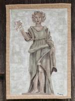 Femme à la Couronne