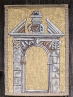 Porte n°1